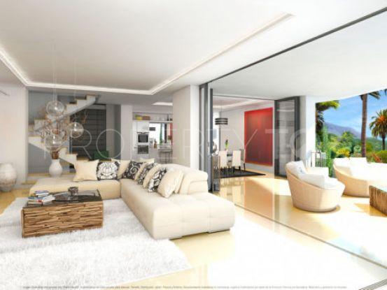 Villa for sale in Bel Air, Estepona | 1 Coast Property