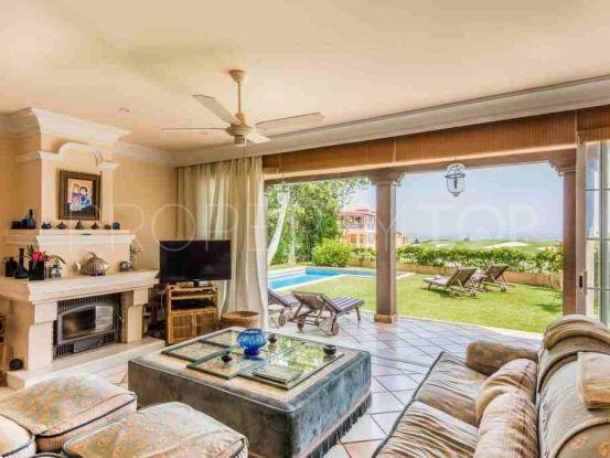 Guadalmina Baja, San Pedro de Alcantara, villa a la venta de 6 dormitorios | 1 Coast Property