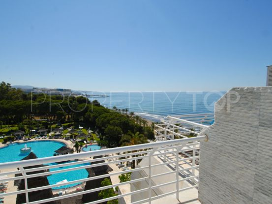 For sale duplex penthouse with 3 bedrooms in Marina Mariola | 1 Coast Property