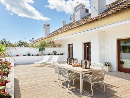 4 bedrooms duplex penthouse for sale in Lomas del Rey, Marbella Golden Mile | 1 Coast Property