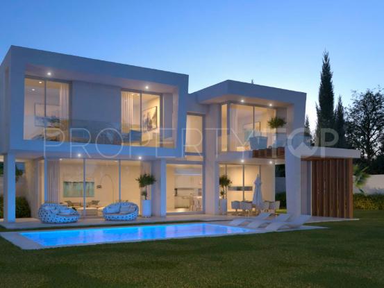 For sale Santa Clara villa | 1 Coast Property