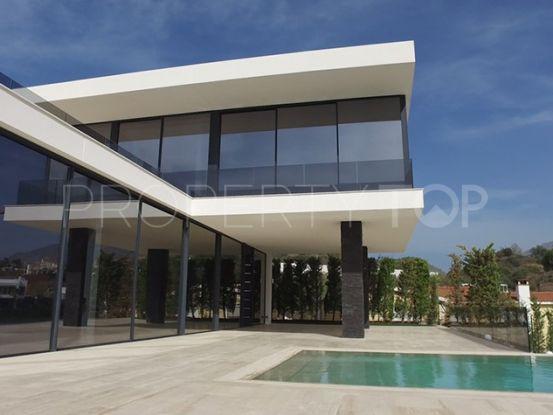 5 bedrooms villa in Nueva Andalucia, Marbella | Private Property
