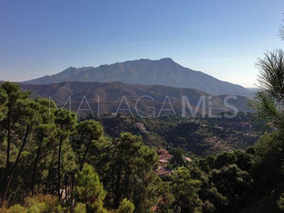 Plot in La Zagaleta for sale   Private Property