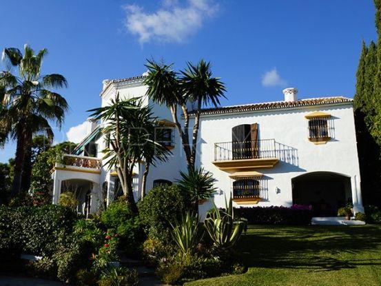 5 bedrooms El Madroñal villa for sale | Private Property