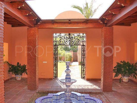 Villa for sale in Guadalmina Baja | Private Property