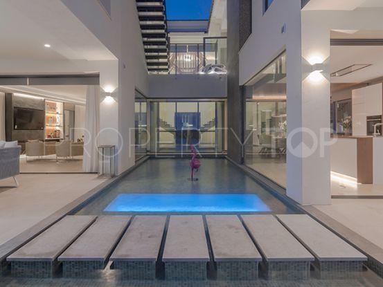6 bedrooms villa for sale in La Quinta Golf, Benahavis | Private Property