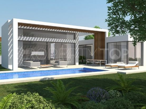 For sale Atalaya villa with 3 bedrooms | Private Property