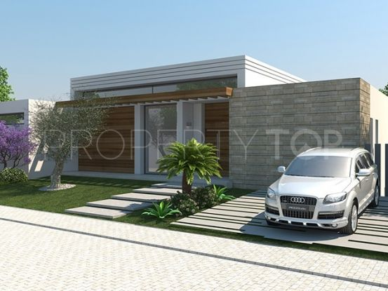For sale villa in Atalaya with 3 bedrooms | Private Property