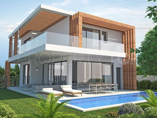 Villa with 3 bedrooms for sale in Atalaya, Estepona | Private Property
