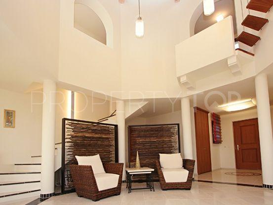 For sale Benahavis 6 bedrooms villa | Private Property