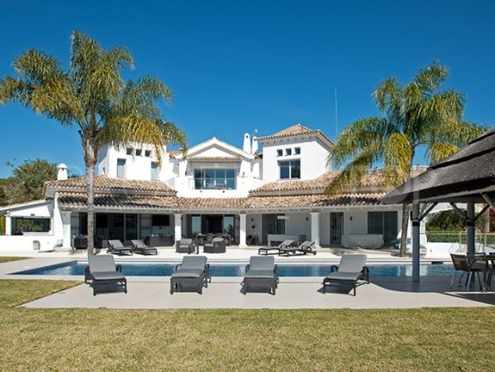 Villa with 6 bedrooms for sale in La Quinta Golf | Private Property