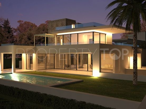 Se vende villa con 4 dormitorios en Guadalmina Baja, San Pedro de Alcantara | Private Property