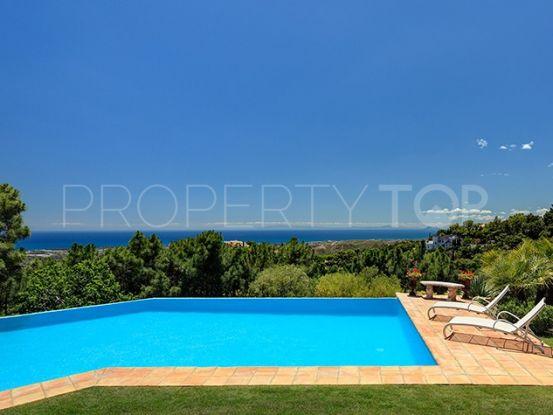 Villa in La Zagaleta, Benahavis | Private Property