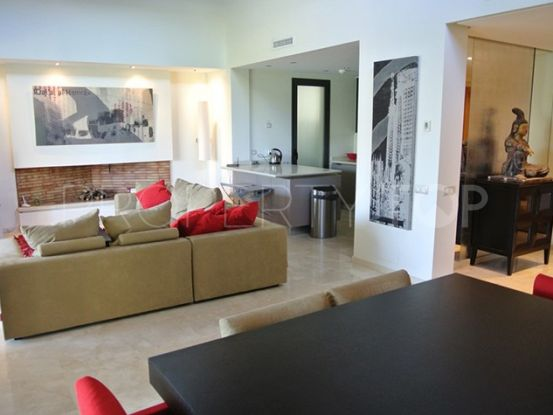 Sierra Blanca ground floor apartment with 3 bedrooms | Private Property