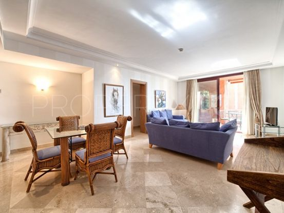 Apartment with 2 bedrooms in New Golden Mile, Estepona | Private Property