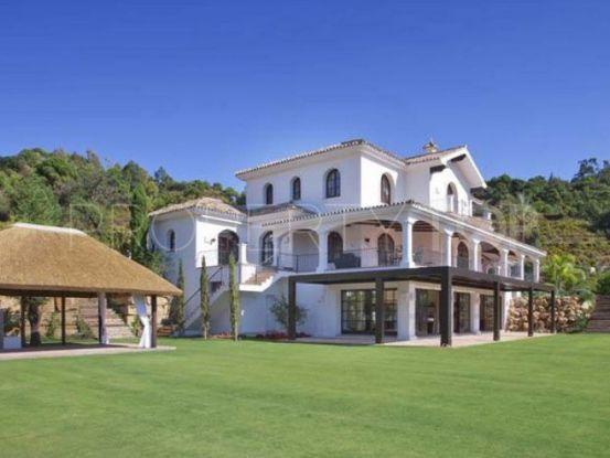 La Zagaleta villa | Private Property
