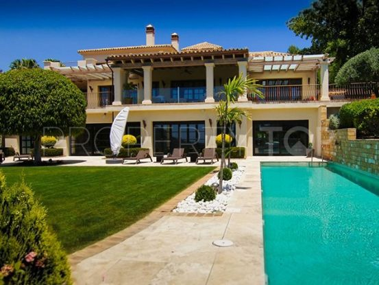La Zagaleta 6 bedrooms villa | Private Property