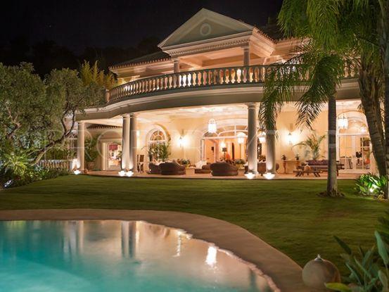 6 bedrooms villa for sale in La Zagaleta, Benahavis | Private Property