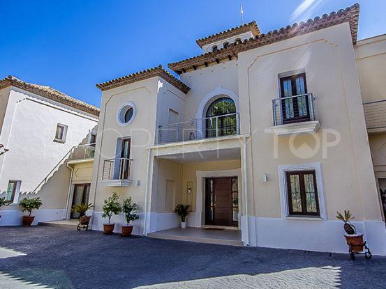 For sale villa in La Zagaleta, Benahavis | Private Property