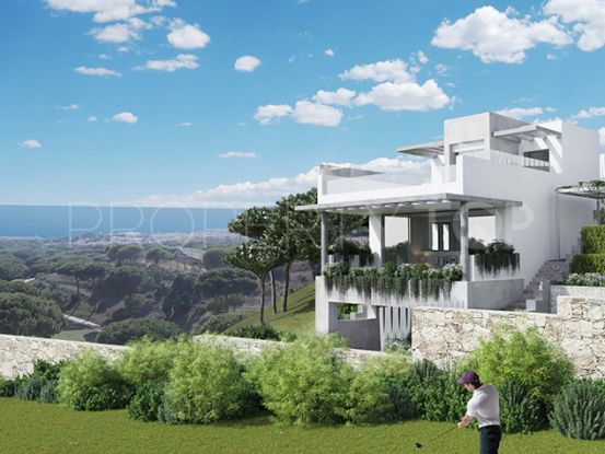 Town house with 3 bedrooms for sale in Cabopino, Marbella East | Private Property