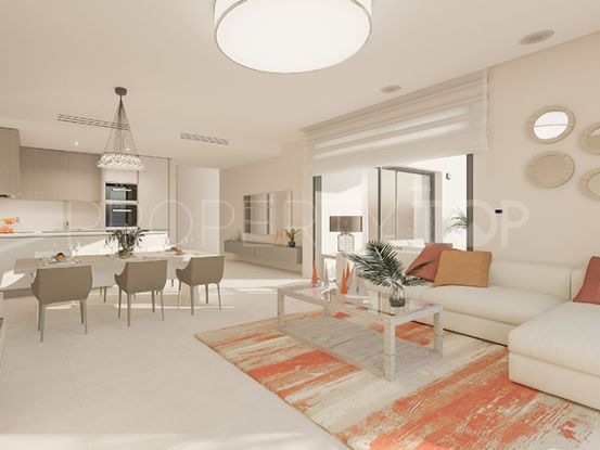 For sale apartment in El Campanario | Private Property