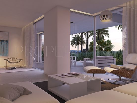 For sale 3 bedrooms apartment in Los Arqueros, Benahavis | Private Property