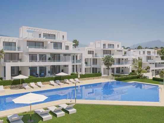 Ground floor apartment with 2 bedrooms in El Campanario | Private Property