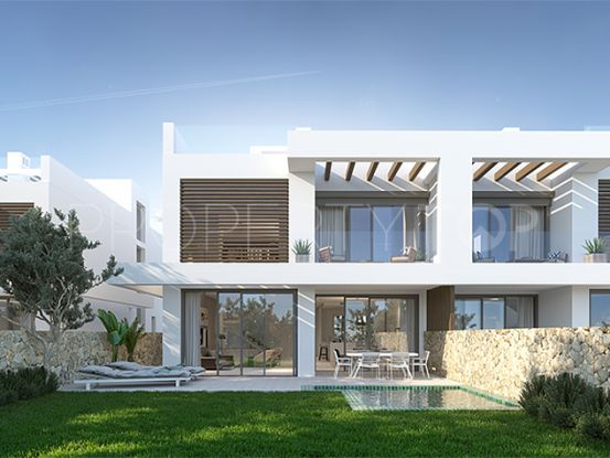 Semi detached house with 5 bedrooms in Cabopino, Marbella East | Private Property