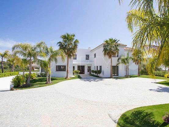 5 bedrooms villa in La Zagaleta for sale | Private Property