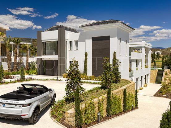 For sale villa in Los Flamingos, Benahavis | Private Property