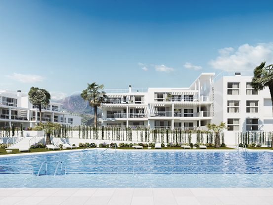 For sale penthouse in Benahavis with 2 bedrooms | Private Property