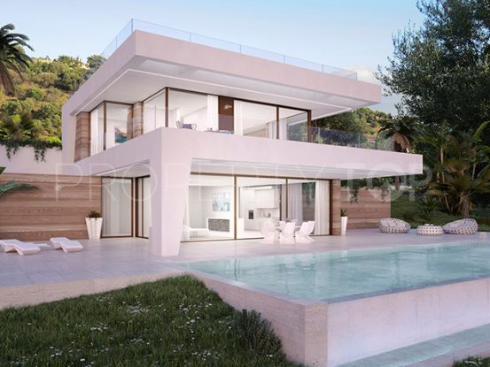 Villa in La Resina Golf with 4 bedrooms | Private Property