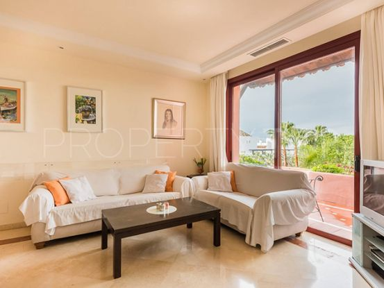 Elviria penthouse with 3 bedrooms | Private Property