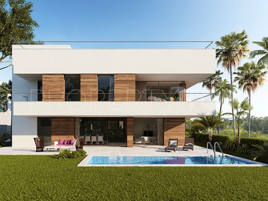 Villa for sale in Atalaya | Private Property