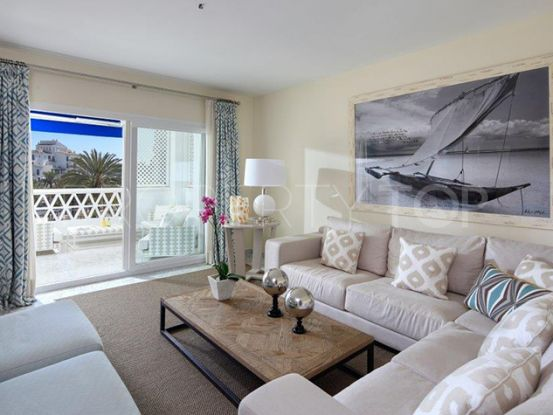 3 bedrooms apartment for sale in Marbella - Puerto Banus | Private Property