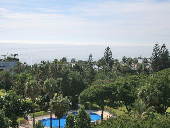 3 bedrooms penthouse in Marbella - Puerto Banus | Private Property