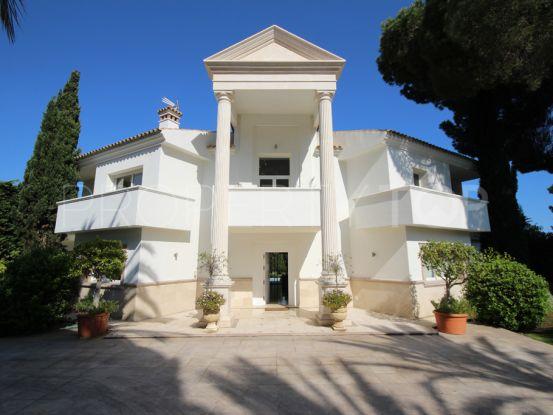 For sale La Reserva de los Monteros 5 bedrooms villa | Residencia Estates