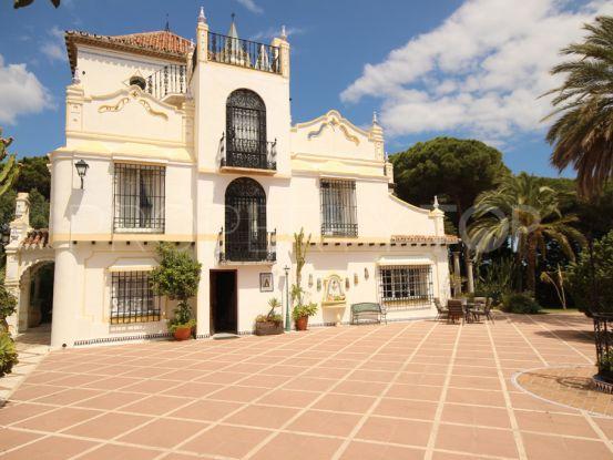 For sale 7 bedrooms villa in Calahonda, Mijas Costa | Residencia Estates