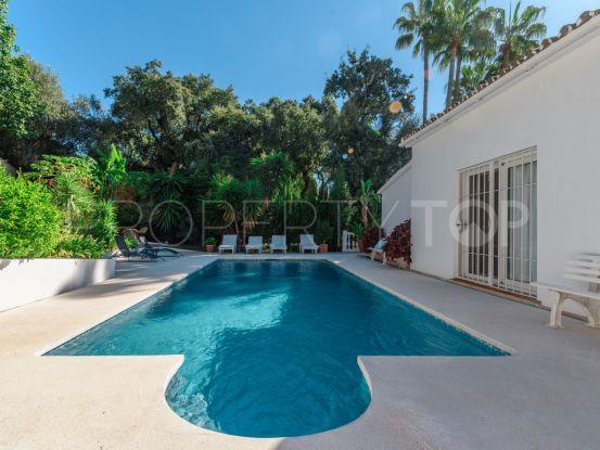 Villa for sale in El Rosario, Marbella East | Residencia Estates