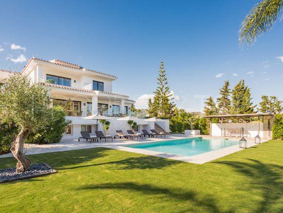 For sale 5 bedrooms villa in Elviria | Residencia Estates