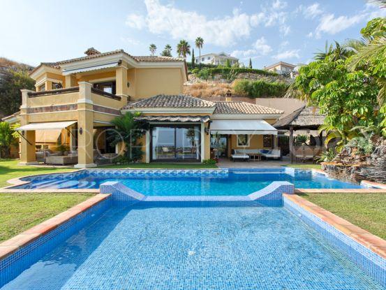 4 bedrooms Puerto del Almendro villa for sale | Residencia Estates