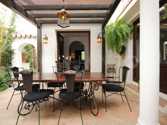 Villa for sale in Cala de Mijas with 4 bedrooms | Residencia Estates