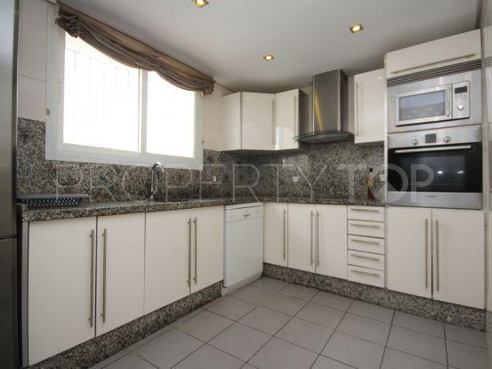 3 bedrooms apartment for sale in Elviria Playa, Marbella East | Residencia Estates