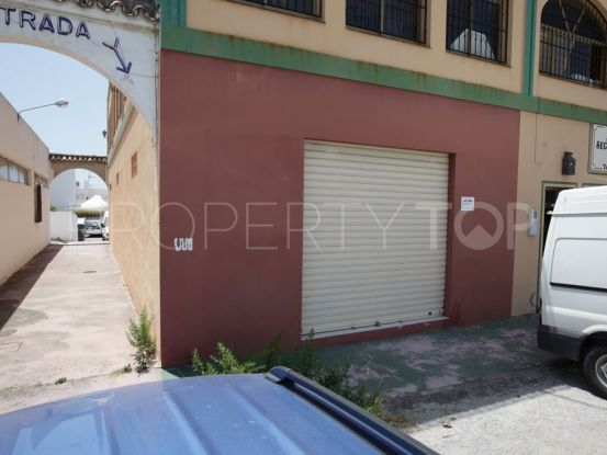 Estepona shop for sale | Residencia Estates