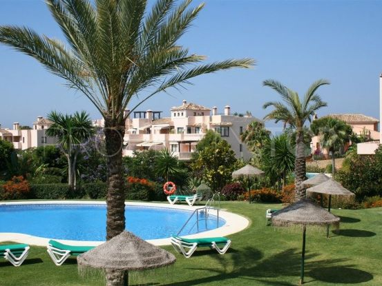For sale apartment in Elviria with 3 bedrooms | Residencia Estates