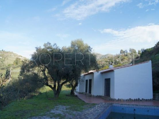 Finca for sale in Competa | Residencia Estates