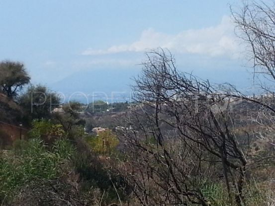 Residential plot for sale in Elviria | Residencia Estates