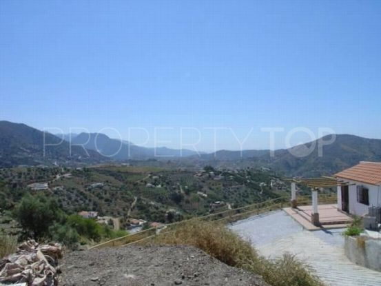 Villa with 2 bedrooms for sale in Competa | Residencia Estates