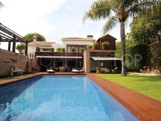 For sale Hacienda las Chapas villa | Residencia Estates