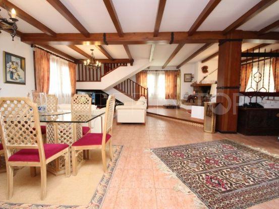 Buy 5 bedrooms villa in Mijas Costa | Residencia Estates